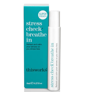 Stress Check Breathe In de this works 8 ml