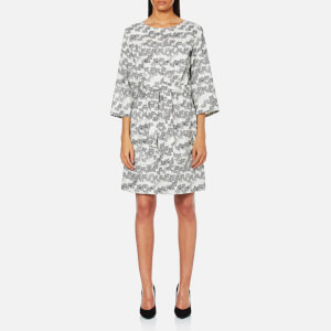 A.P.C. Women's Love Dress - White