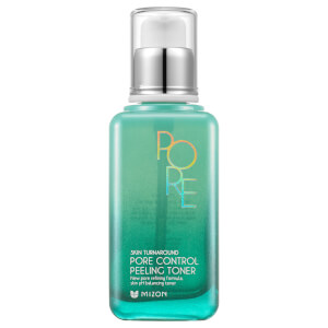 Mizon Pore Control Peeling Toner 80ml