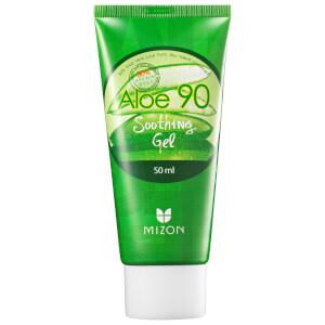 Mizon Aloe 90 Soothing Gel 50ml
