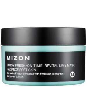 Mizon Enjoy Fresh-On Time Revital Lime Mask 100ml