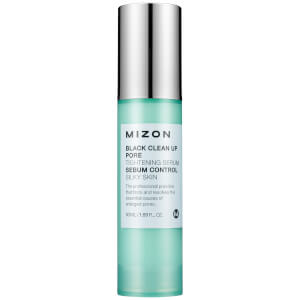 Mizon Black Clean Up Pore Tightening Serum 50ml