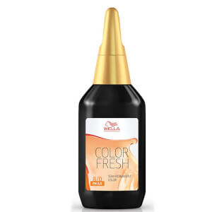 Wella Color Fresh Light Blonde 8/0 75 ml