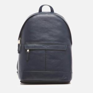 Michael Kors Men's Backpack - Blue
