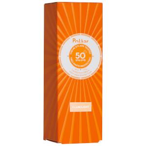 Polaar Very High Protection Sun Cream SPF 50+ Tinted 50ml: Image 2