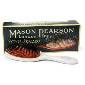 Mason Pearson Handy Bristle Brush - B3 - Ivory