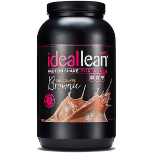 IdealLean Protein - Chocolat Brownie