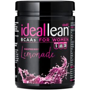 IdealLean BCAA(分岐鎖アミノ酸) - ラズベリーレモネード味