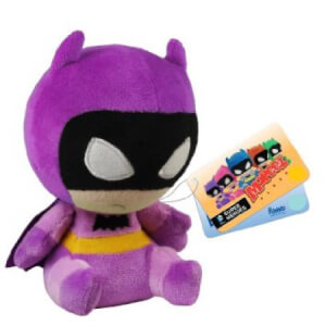 DC Comics: Batman Purple Mopeez Plush