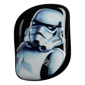 Tangle Teezer Compact Styler Hairbrush – Disney Star Wars Stormtrooper