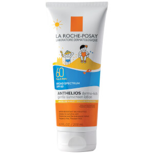 La Roche-Posay Anthelios Dermo-Kids Sunscreen SPF60 6.7 fl. oz