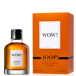 Eau de Toilette WOW! JOOP! 60 ml