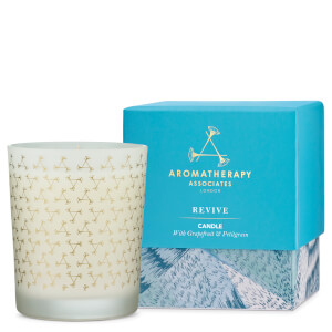 Aromatherapy Associates Revive Candle