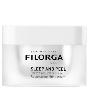 Filorga Sleep and Peel Crème Resurfaçante 50ml
