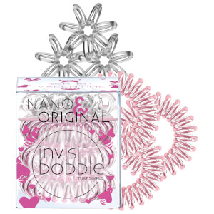 invisibobble Bee Mine Duo Pack Edition