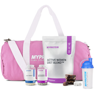 Women's Weight-Loss Bundle