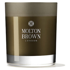 Ароматическая свеча Molton Brown Tobacco Absolute Single Wick Candle 180 г
