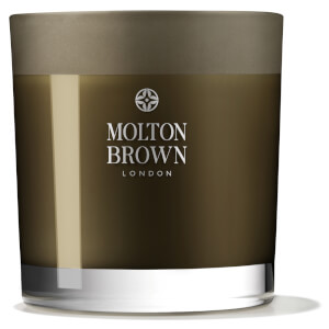 Ароматическая свеча Molton Brown Tobacco Absolute Three Wick Candle 480 г