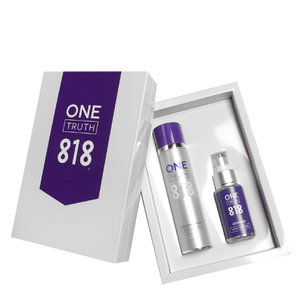 One Truth Serum and Atomiser Spray Pack