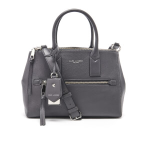 Marc Jacobs Women's East West Tote Bag - Shadow