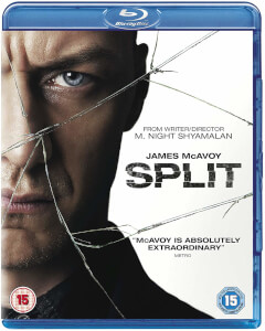 Split (Includes Digital Download)