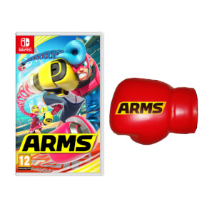 ARMS Fan Pack
