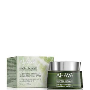 AHAVA Mineral Radiance Overnight De-Stressing Cream 48ml