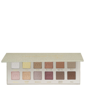 Paleta de sombras de ojos Treasure Chest de Mellow Cosmetics