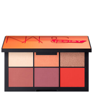 NARS Cosmetics NARSissist Unfiltered I Cheek Palette