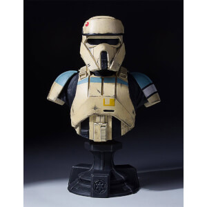 Gentle Giant Star Wars: Rogue One - A Star Wars Story 1:6 Shoretrooper klassische Minibüste 19 cm