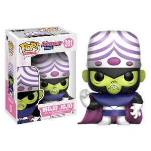 Powerpuff Girls Mojo Jojo Pop! Vinyl Figure