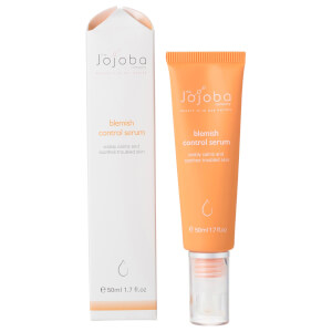 Sérum controlador de imperfecciones de The Jojoba Company 50 ml