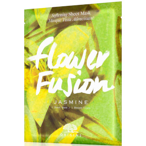 Origins Flower Fusion™ Hydrating Sheet Mask - Jasmine