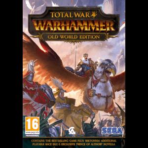 Total War Warhammer Old World Edition