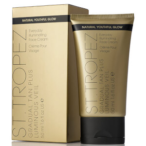 St. Tropez Gradual Tan Luminous Veil 50 ml