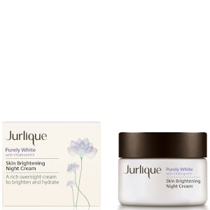Jurlique Purely White Skin Brightening Night Cream 50 ml