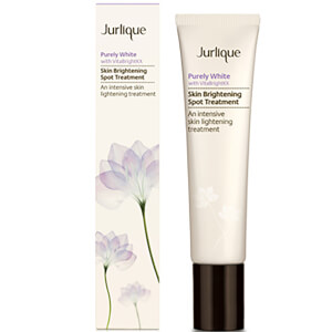 Jurlique Purely White Skin Brightening trattamento topico 15 ml