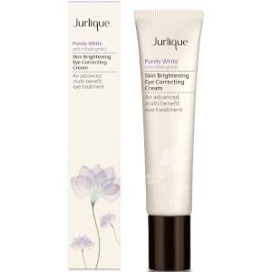 Jurlique Purely White Skin Brightening Eye Correcting Cream 15 ml