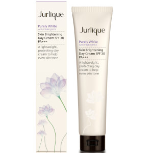 Jurlique Purely White Skin Brightening Day Cream SPF30/PA+++ 40ml