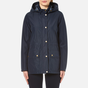 Barbour Women's Cirruss Jacket - Navy