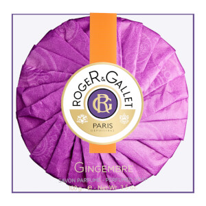 Roger&Gallet Gingembre Perfumed Soap 100g