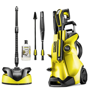 Karcher K4 1.324-005 Full Control Home Pressure Washer