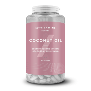 Myvitamins Coconut Oil