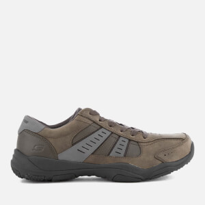 Skechers Men's Larson Nerick Shoes - Charcoal