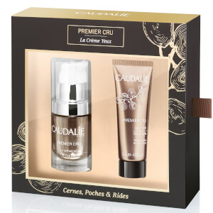 Caudalie Premier Cru Ultimate Anti-Aging Trio (Worth $180)