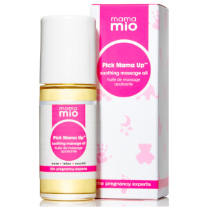Mama Mio Pick Mama Up Massage Oil (30ml) - in carton