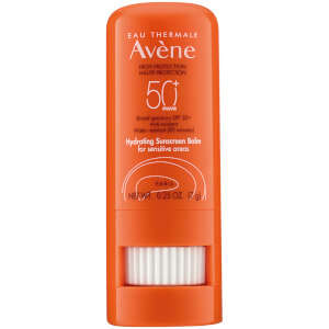 Avène Hydrating Sunscreen Balm SPF50+ 0.25oz: Image 1