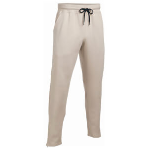 Under Armour Men's Ali Knit Jogger Pants - Oatmeal Heather