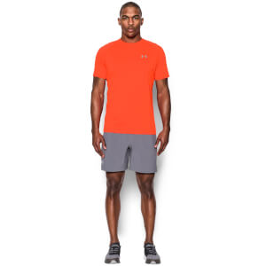Under Armour Men's Transport Run T-Shirt - Phoenix Fire