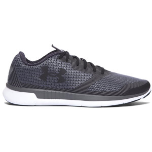 Under Armour Men's Charged Lightning Training Shoes - Black/White